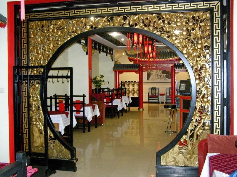 Настоящие китайские рестораны: адреса в Санкт-Петербурге