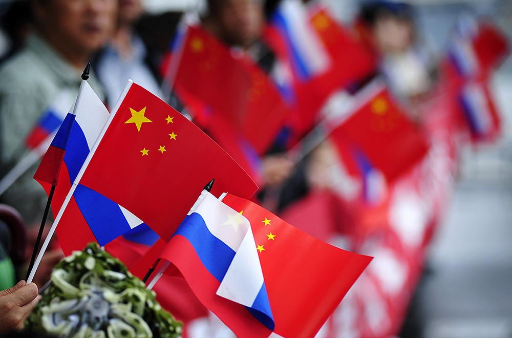 10 отличий между Китаем и Россией с точки зрения китайцев
