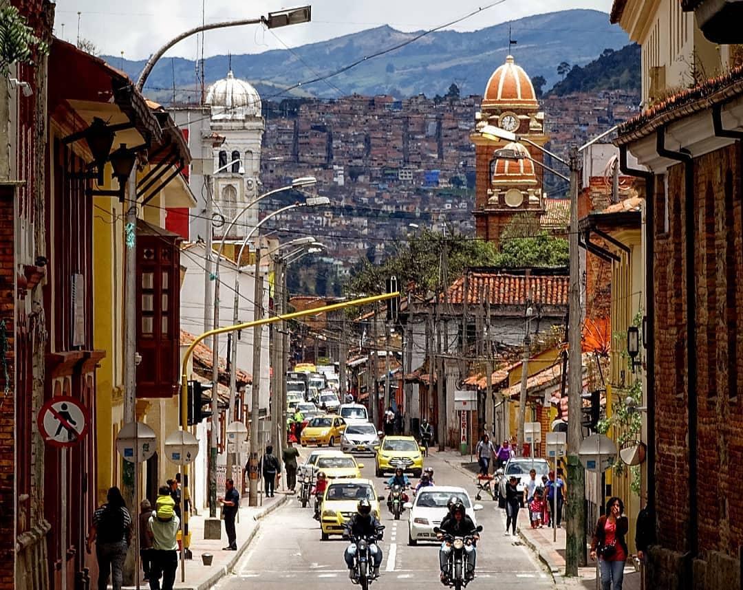 10 причин посетить Колумбию