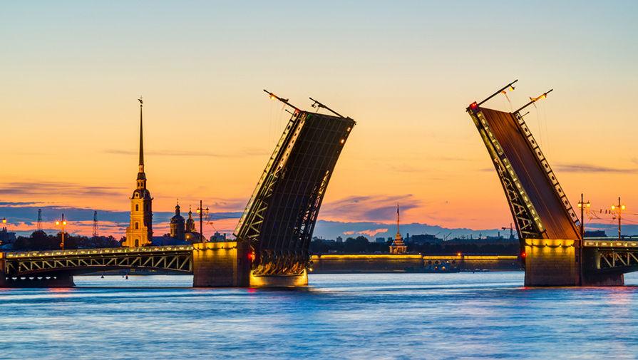 Волшебный Петербург: где можно загадать желания в день рождения города