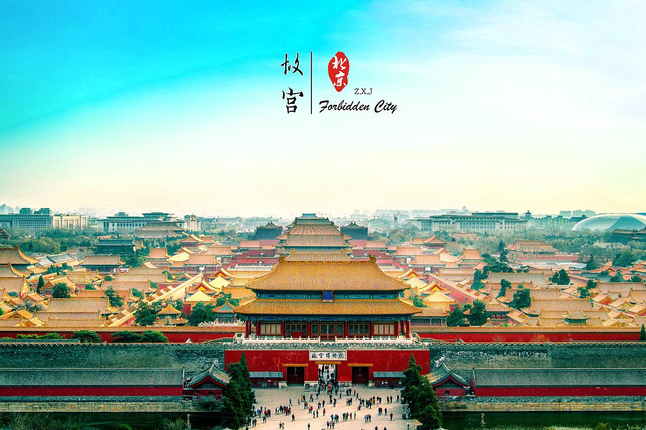 Топ 10 популярных китайских городов для путешествия