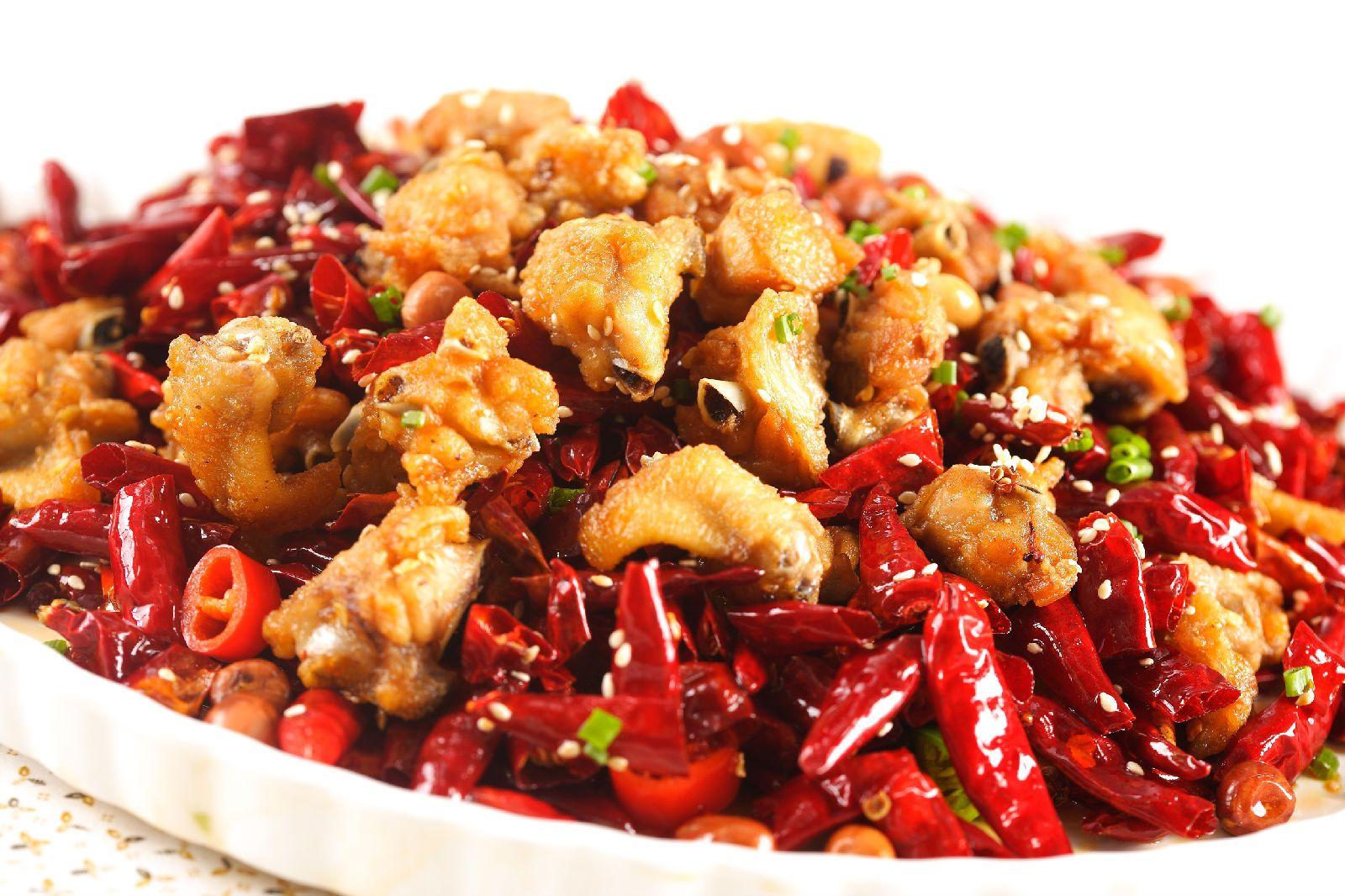 Узнайте, какие блюда заказывать в Сычуаньской кухне