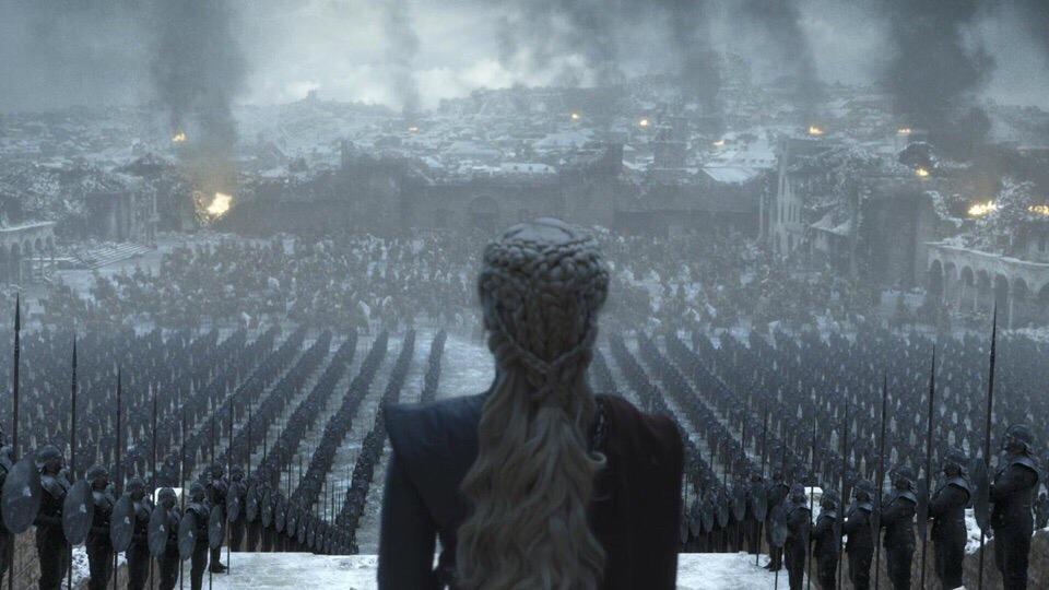 Игры фанатов: почему завышенные ожидания хуже Короля Ночи