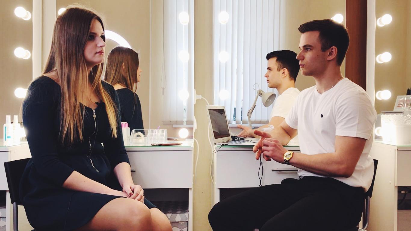 Студенты делают бизнес: рекламное агентство и академия красоты в 20 лет