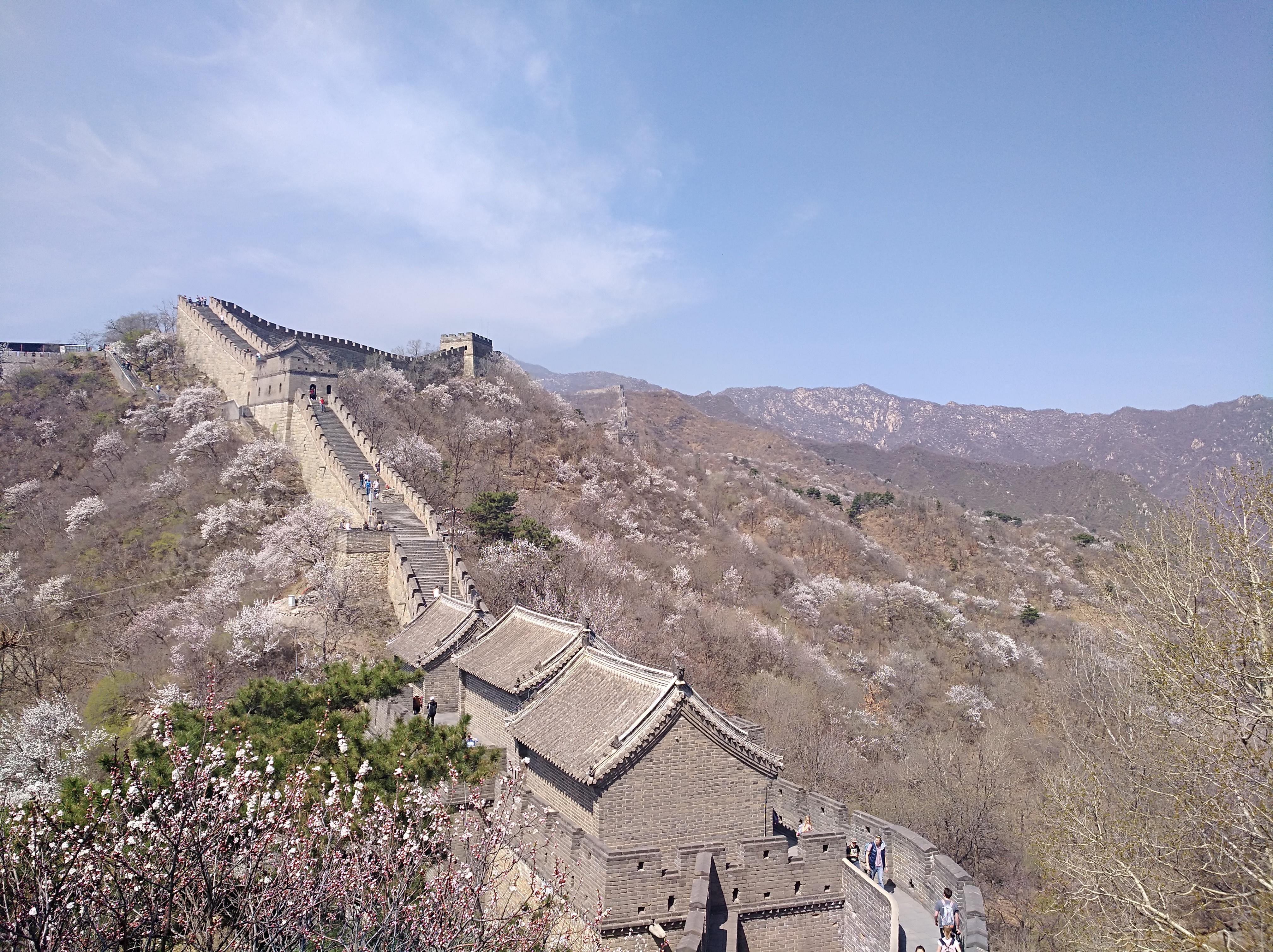 Какие места в Пекине стоит посетить в первую очередь?