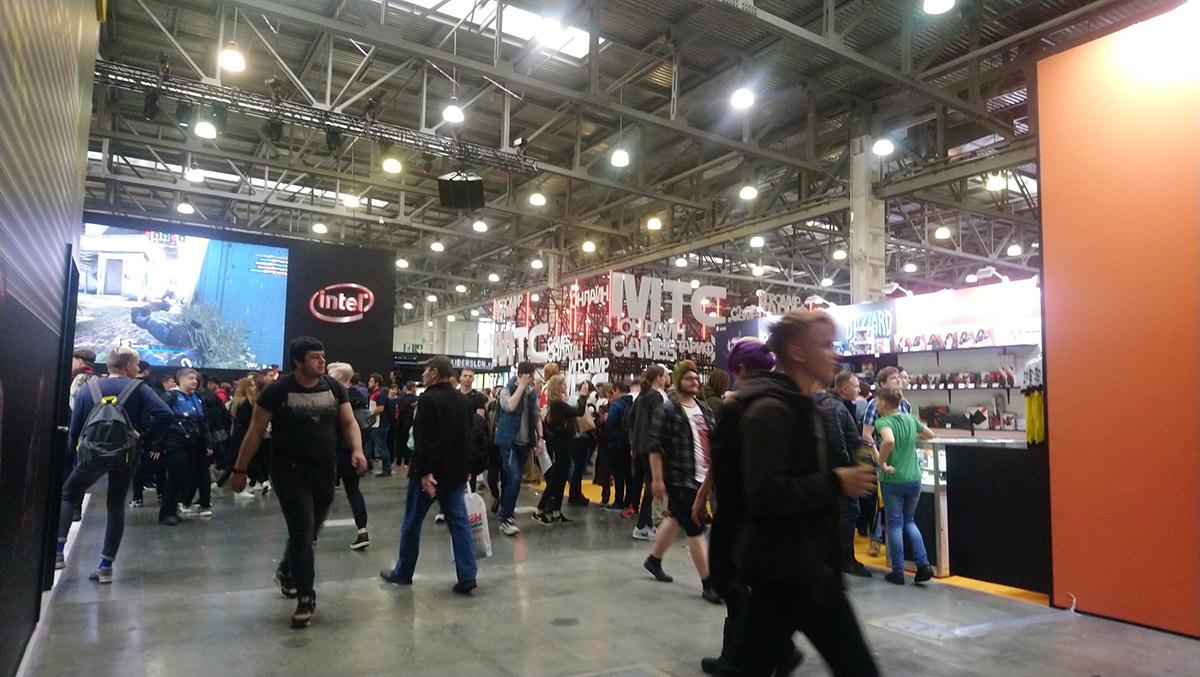 Любителям комиксов и косплеев: Comic Con Russia 2019