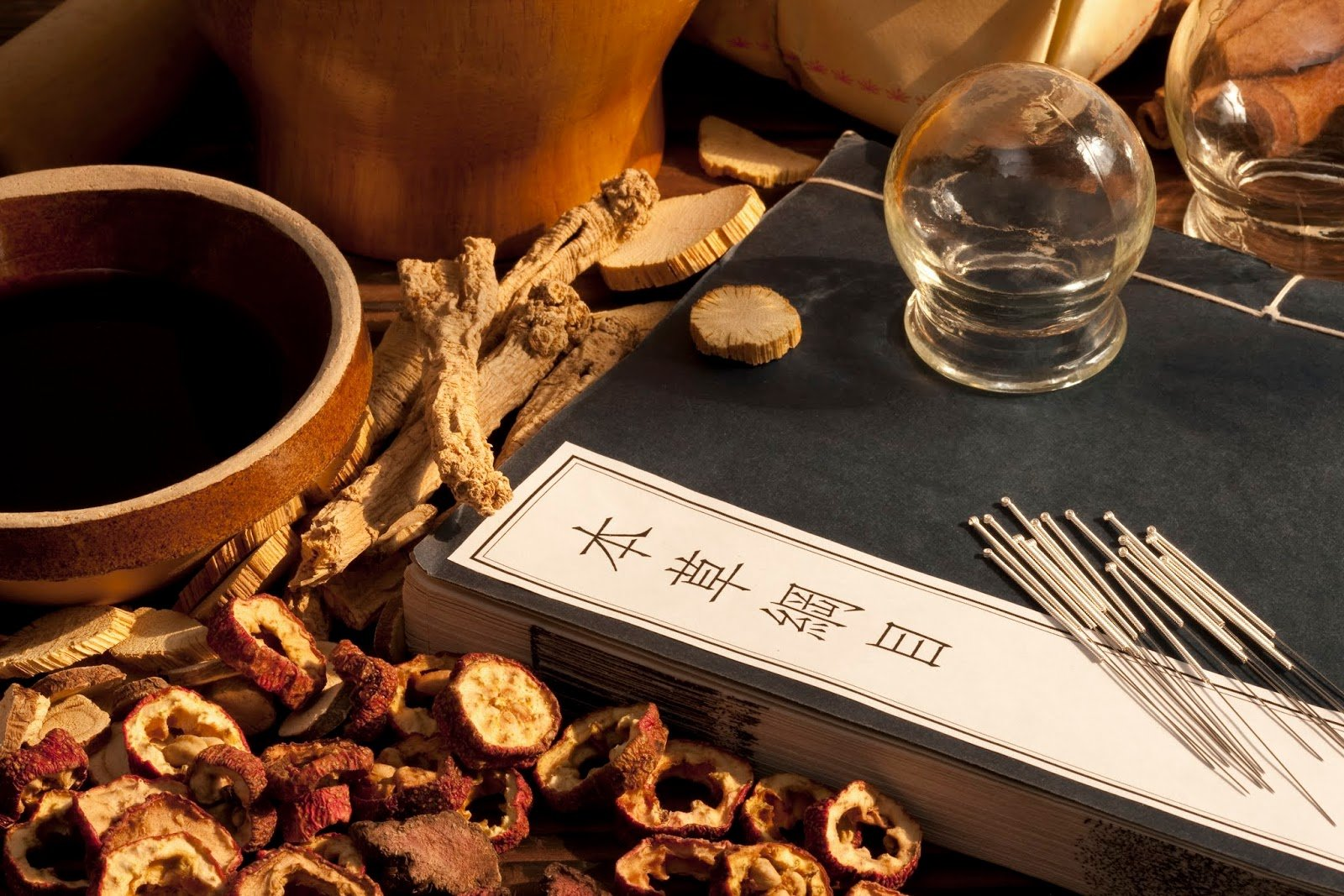 Современная китайская медицина: мифы и реальность