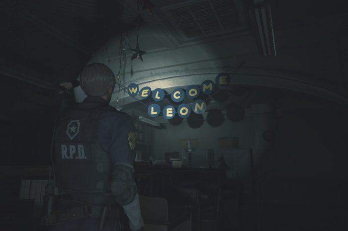 Обратно в пекло: «Resident evil 2» по-новому