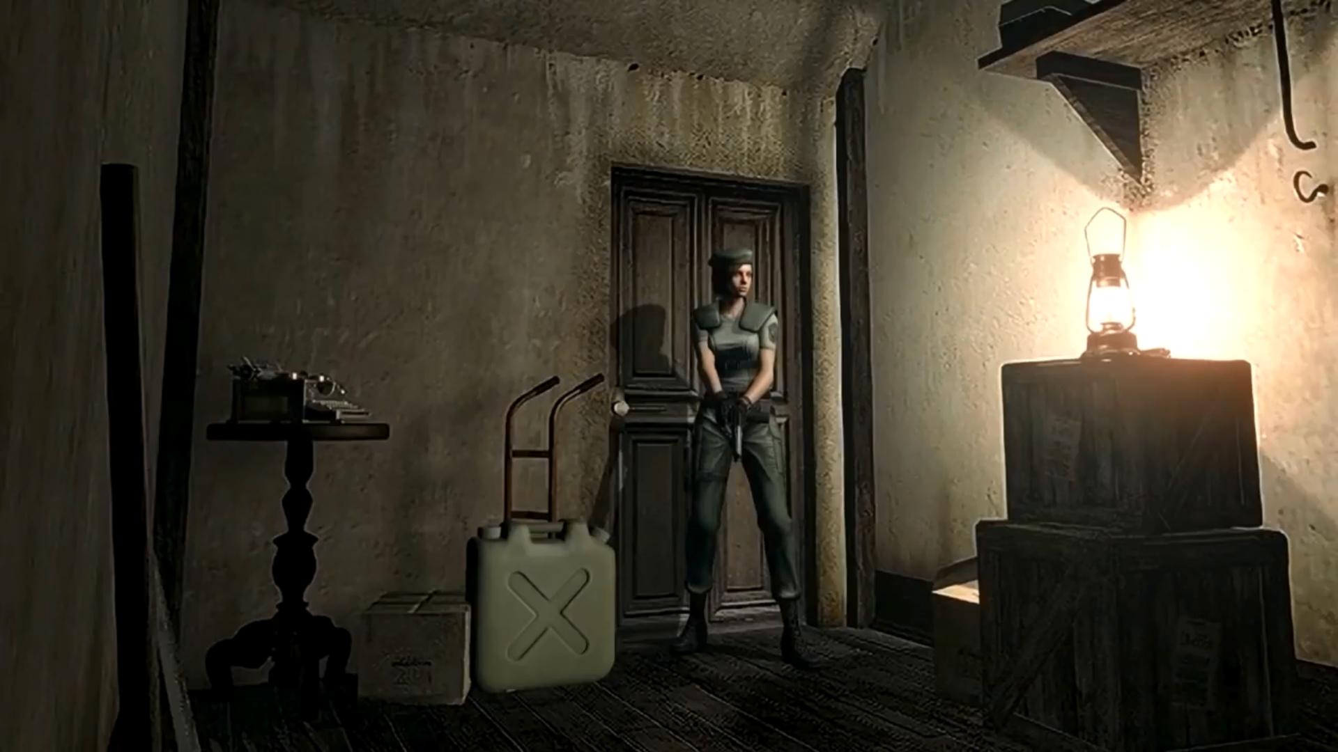 Про игры: Resident Evil