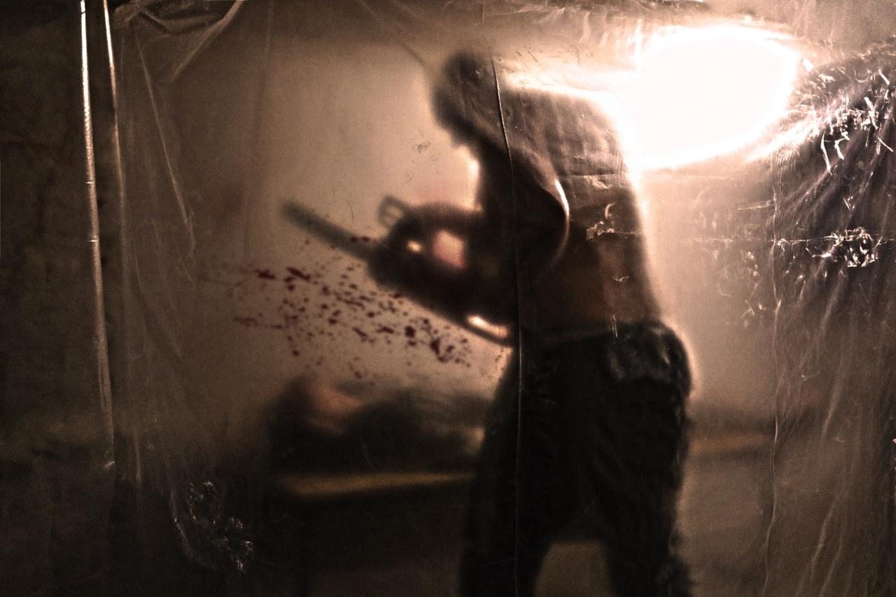 Маньяки делятся секретами: автор квеста о хоррор-играх изнутри