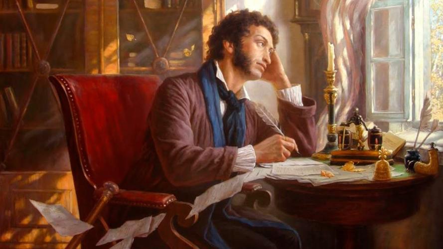 Болдинский карантин Пушкина
