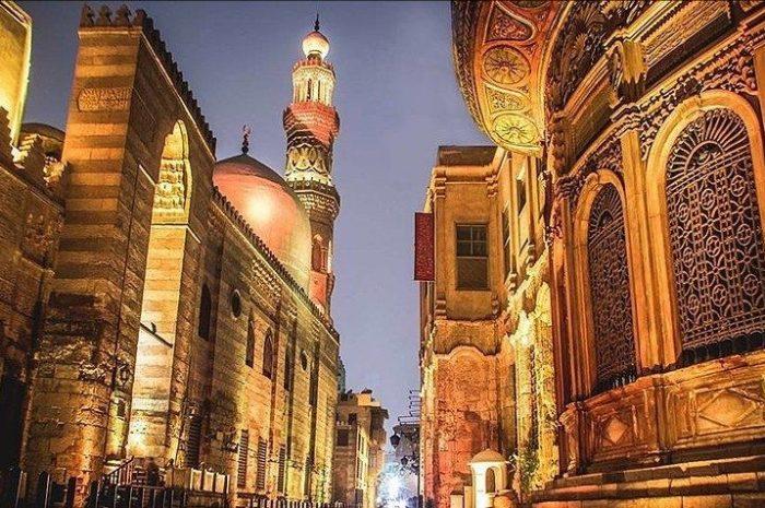 Что делать, если нечего делать? Съездить в Египет!