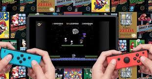 Пять игр, которые познакомят вас с портативной игровой консолью Switch