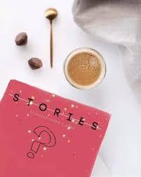 """""""История Stories началась с салфетки"""": интервью с Iren Mey"""