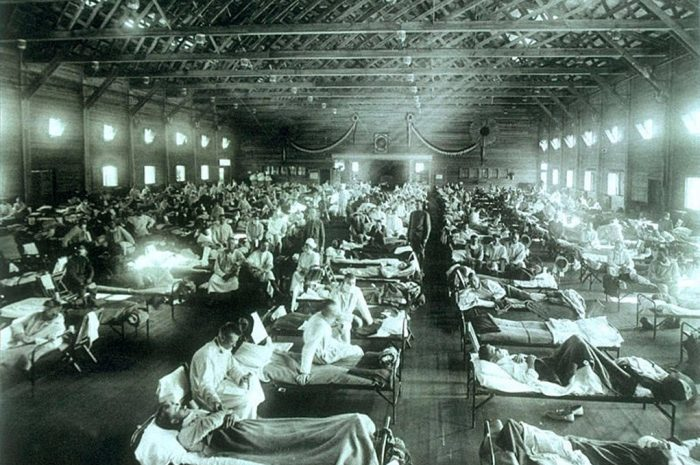 COVID-19 – не китайский грипп: Как называют вирусы?