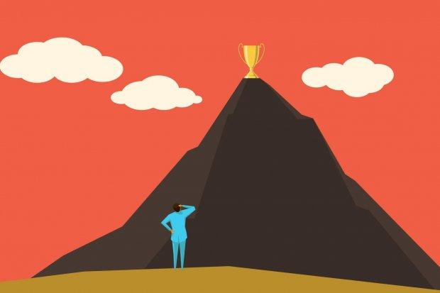 Мотивация: как победить лень