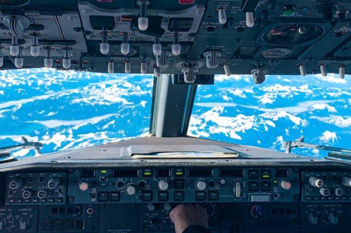 Как стать стюардессой или у бортпроводников «незаменимых нет»