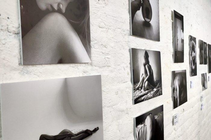 Выставка об эстетике обнаженного тела в Петербурге