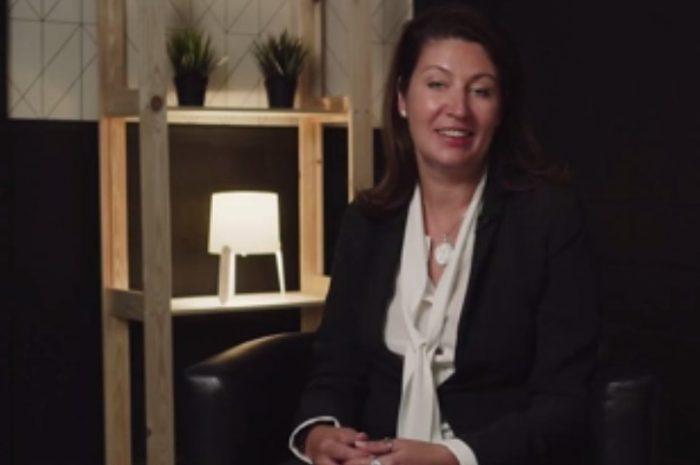 Большие данные для людей и бизнеса: Интервью с Анной Серебряниковой