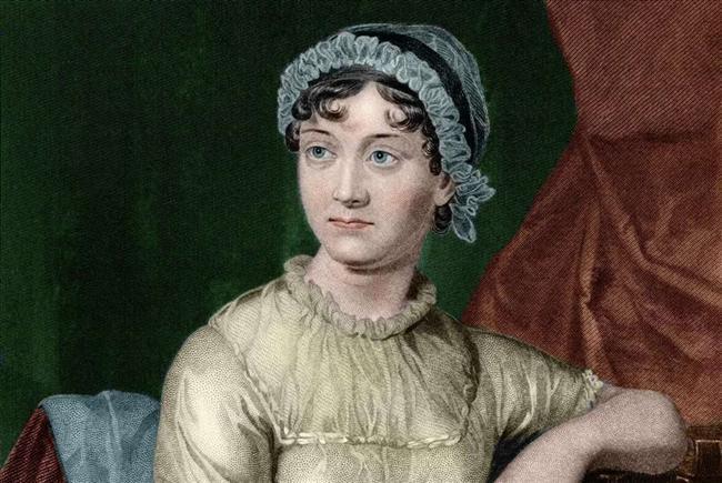 Джейн Остин: 245 лет со дня рождения писательницы