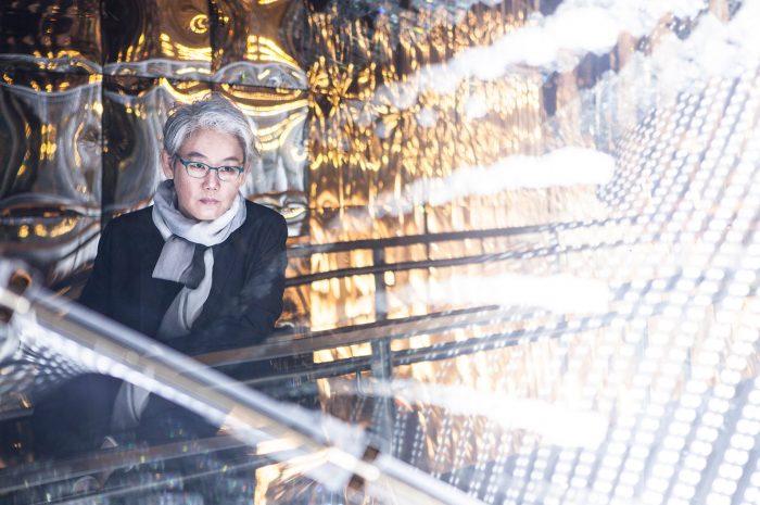 Выставка Ли Бул «Утопия спасенная» в Санкт-Петербурге