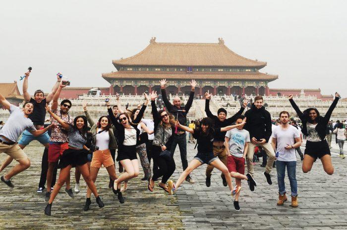 Как без ЕГЭ поступить на бюджет в университет Китая