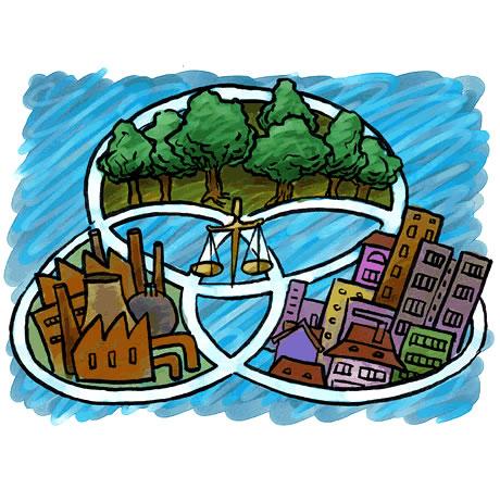 17 целей устойчивого развития: реальность или несбыточная мечта?