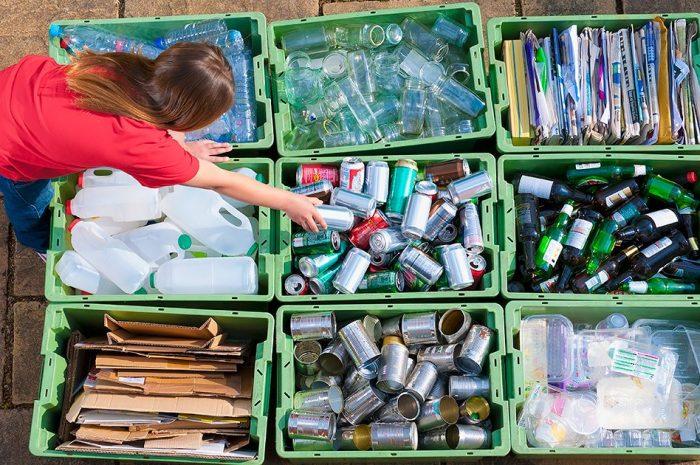 Отбросы и общество. Что делать, чтобы сортировать мусор?