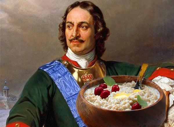 Время ужина: чем потчевали Романовых