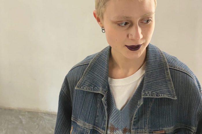 «My name is Elza» и я люблю вышивать: интервью с автором бренда одежды
