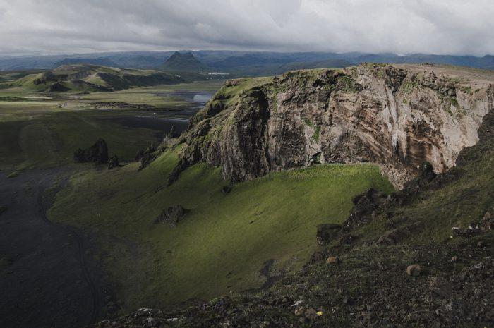 Земная кора оказалась старше, чем мы думали