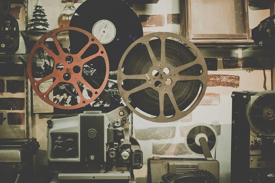 История кино Монголии