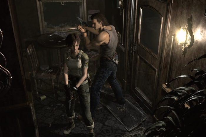 Нулевая «Resident Evil»