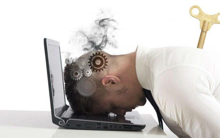 5 правил, чтобы гореть работой, но не выгорать